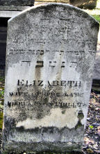 Phillips, Elizabeth nee Harris