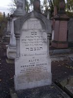 Harris, Alice (married name)