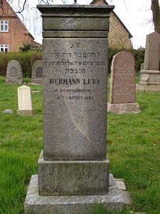 Levy. Herman Zacharias