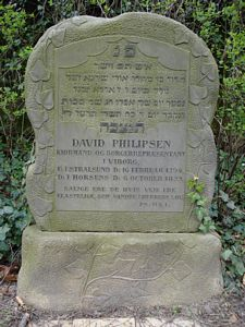 Philipsen, David