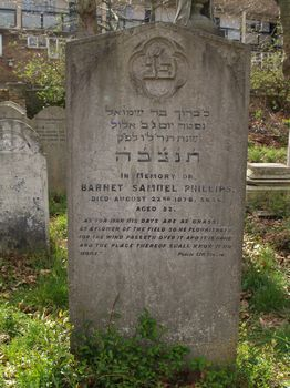 Phillips, Barnet Samuel