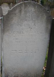 Myers, Julia (nee Collins)